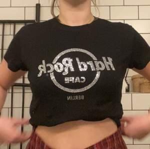 Jättefin tröja från hard rock cafe i mycket fint skick
