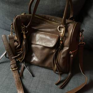Supersnygg väska i veganskt läder från Urban Expressions