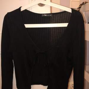 fin tröja till sommaren med till exempel en spets BH under🥰