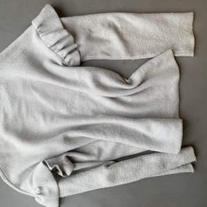 super mysigt tröja från Zara, storlek S💕
