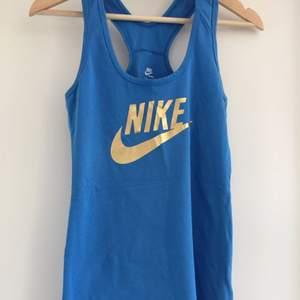 Träningslinne från Nike. Toppenskick!