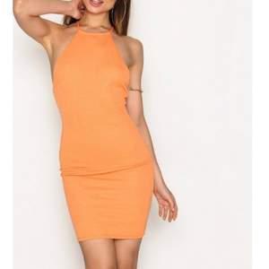 Helt ny klänning från nelly, råka beställa två....