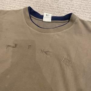 Vintage t-shirt från Nike. Köpt på second hand😊