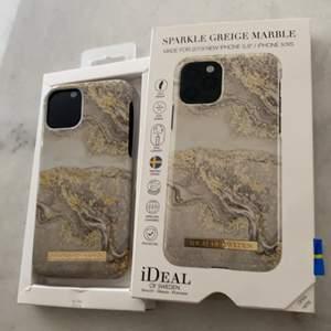 helt nytt skal fick hem den idag.  säljer pga den ej passar till min telefon , skalet passar till iphone x/xs . köparen står för frakt pris kan diskuteras