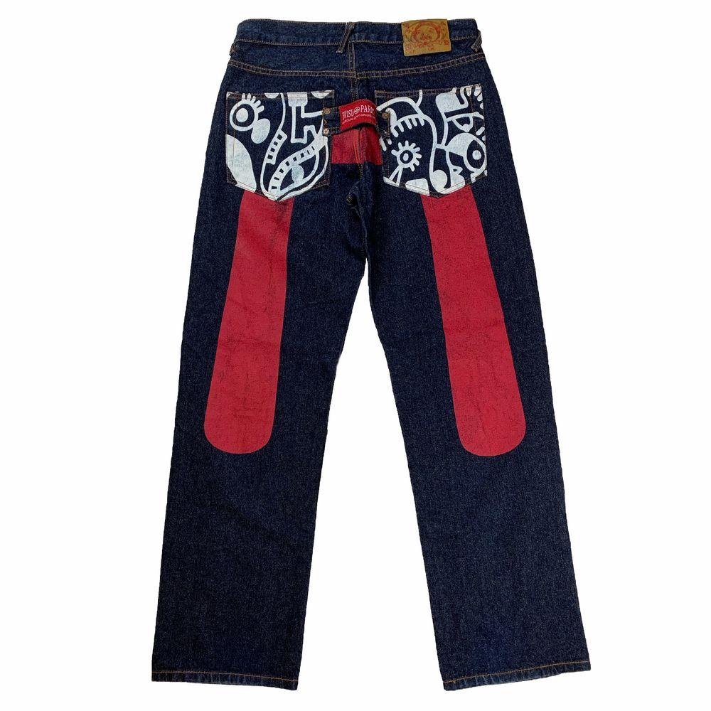 Jeansen finns hos trendfriend.se, fri frakt!. Jeans & Byxor.