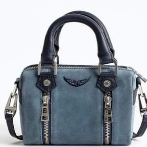 SÖKER!! Jag söker någon av dessa fina väskor (zadig volitaire sunny nano xs) kontakta gärna mig om du funderar på att sälja. Kan köpa runt 2000