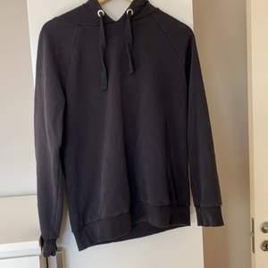 Superfin svart hoodie från Gina Tricot. Storlek S💕