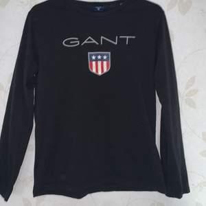 Super fin gant tröja, äkta gant har använt den få gånger och använder inte den längre