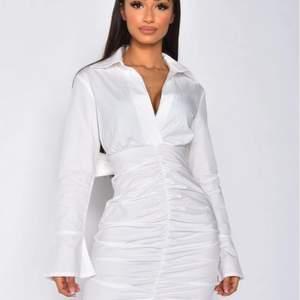 Shirt dress från jeans industry för 350kr, storlek S och har aldrig använts, denna klänning passar perfekt för en solig sommar dag!