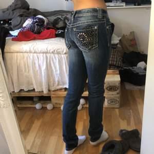 Missme jeans w.25