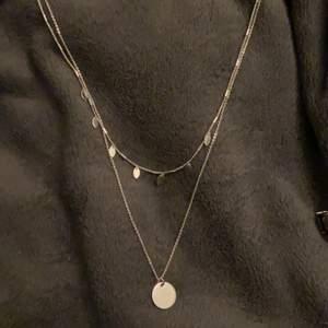 Säljer detta halsband. Helt nytt aldrig användt. Köparen står för frakt💞🌸🤍