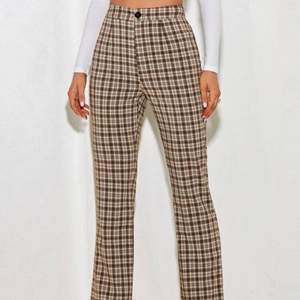 Säljer dessa coola byxor pga försmå, storlek xs