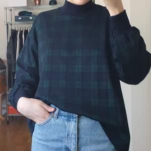 Polo tröja i storlek M 🍀🌿