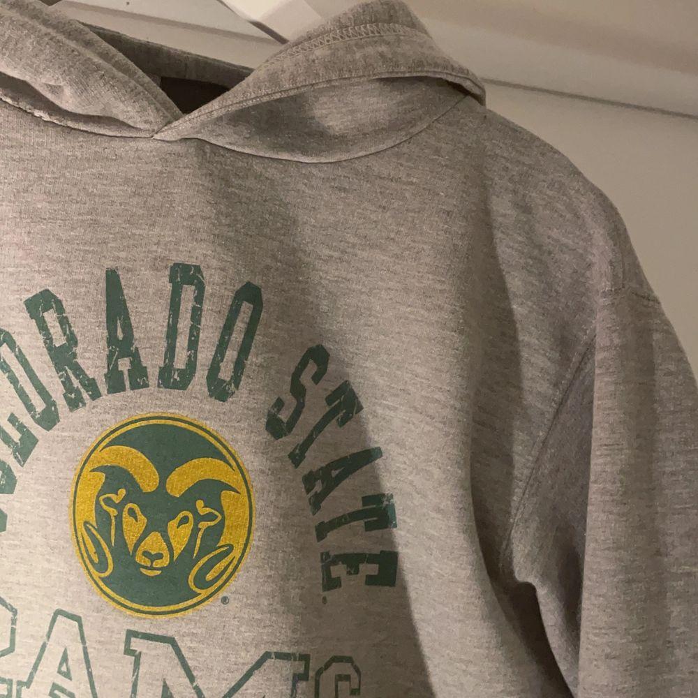 Skittung college hoodie Colorado State Rams. Passar om man är mellan 160-175cm lång ✌🏽 Budgivning från 150kr (+20kr mellan varje bud) eller köp direkt för 300kr. Bud ligger nu på 180kr+frakt!. Huvtröjor & Träningströjor.