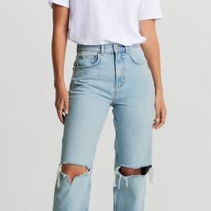 Jeans från zara. Storlek 34