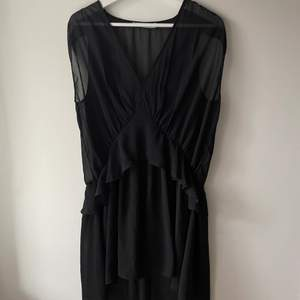 Superfin klänning som är nice att bara slänga på över bikinin!💞