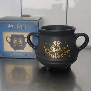 Söt Harry Potter mugg aldrig använd! ✨ Kommer i orignal förpackning. Frakt på 66 kr tillkommer 💌