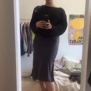 Säljer denna skitsnygga kjolen köpt second hand förra sommaren!