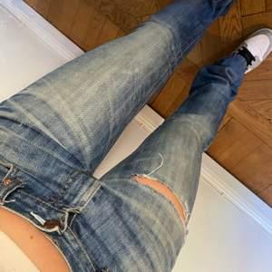 Acne Jeans, storlek 31/34