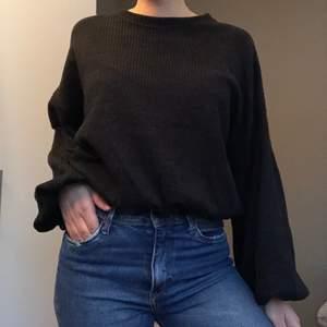 Zara Knit Brand New, Dark Grey Colour. Size S. bought for 30€/300SEK