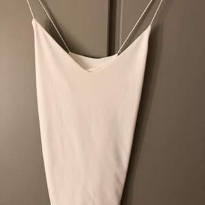 Linne med korsad rygg från Gina tricot, aldrig använt. Köparen står för frakt🤍