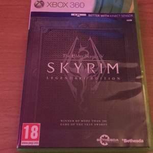 Klassiskt spel för xbox 360!(: