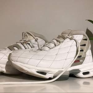 Snygga skor från Reebok, helt oanvända, med quiltade detaljer