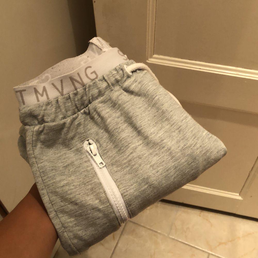 Jättesnygga mjukis som är använda ett fåtal gånger!  Används inte längre, vid snabb affär igår frakt. Jeans & Byxor.