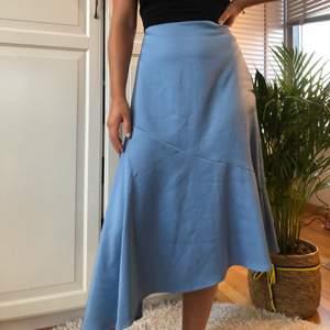 Superfin kjol i underbar blå färg, köparen står för frakt! 🧚🏼🧚🏼