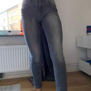 Ett par super stretchiga jeans från hm