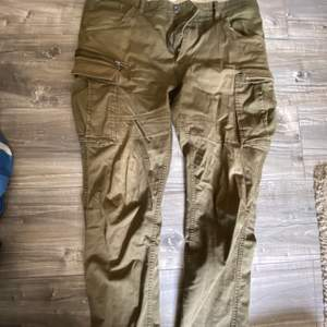 Jack n Jones cargo byxor