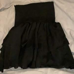 snygg kjol, som passar till allt, frakt kommer till:) Skriv för fler bilder, strl m men passar även s