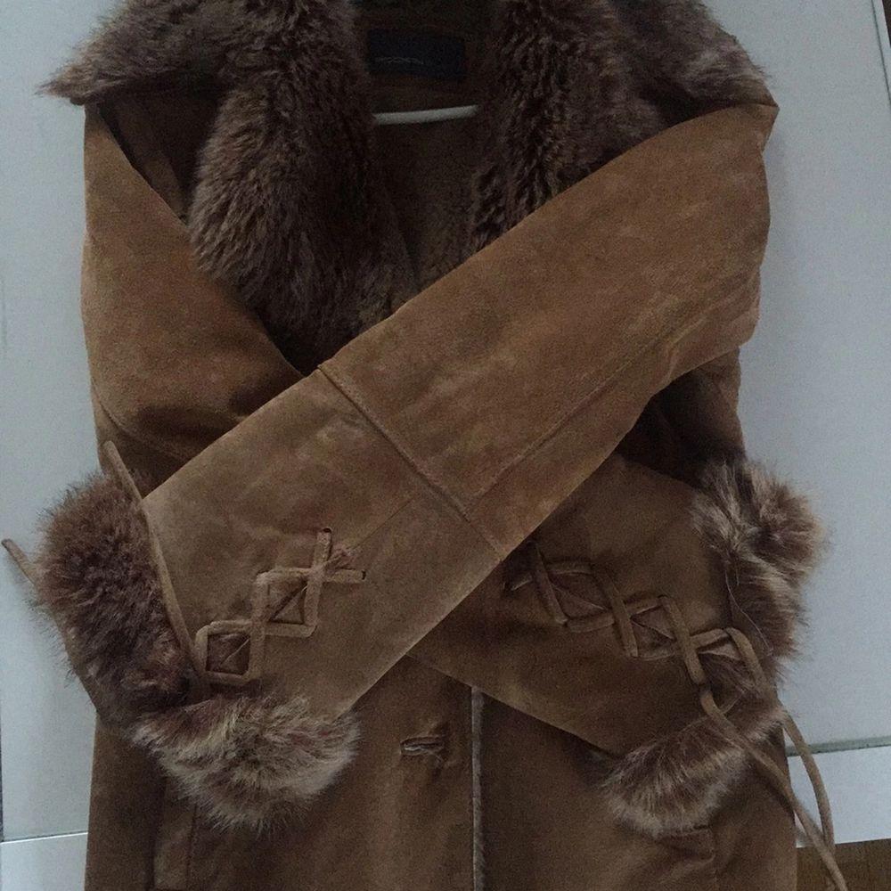 Vintage jacket, used but good condition. Jackor.