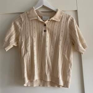 Jättefin tröja från monki, oanvänd! Stl S, +50kr frakt