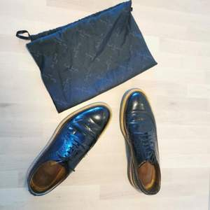 Paul Smith Leather Loafers / 38 Reference : N037 Purchasing price : 4500 Kr Selling price : 700 kr
