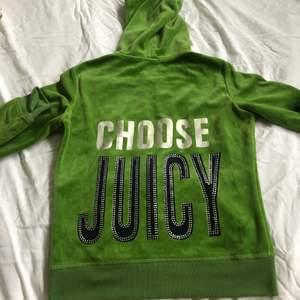 juicy hoodie one of a kind😍
