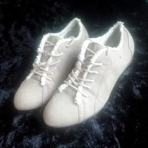 Ovanligt coola skor med en unik