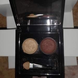 Rituals Duo baked eyeshadow nummer 6, använd enstaka gång bara.