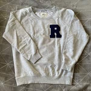 Sweatshirt från Westhill Redbird. I mycket fint skick.