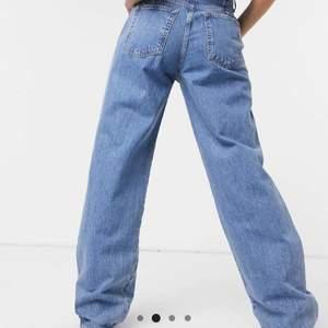 Helt nya jeans från pull&bear.