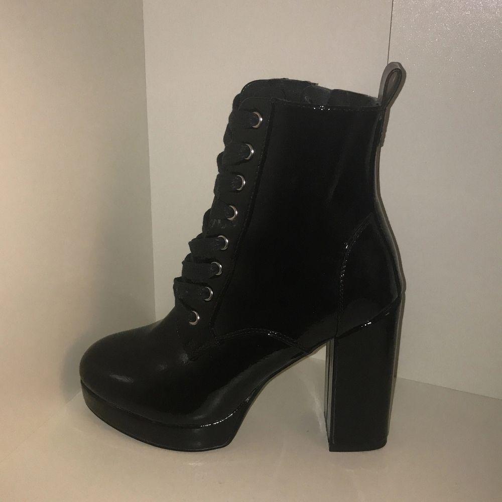 Helt oanvända boots köpta från Zalando, Even&Odd. . Skor.