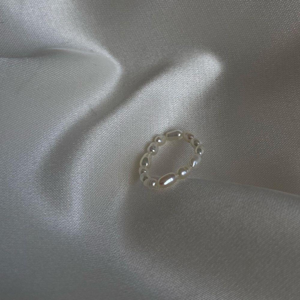 Superfin ring, 119kr inklusive frakt! Fast pris gäller så först till kvarn🤍. Accessoarer.