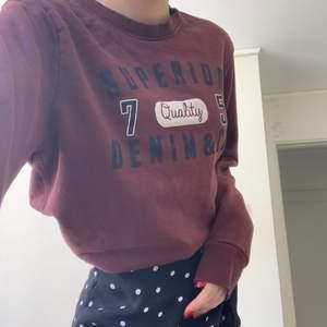 superskön jumper, nyköpt och använd knappt två gånger (: