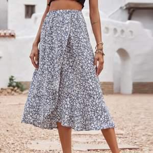 jättefin kjol från shein som tyvärr inte passade mig, tycker den är så fin och älskar färgen😢