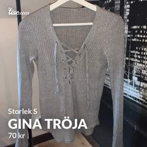 Köpt på Gina! Använd fåtal gånger