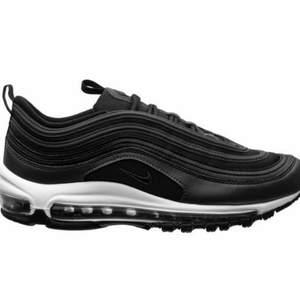 Nike air Max 97 storlek 41, säljs då dem inte kommer till användning mer. Köparen står för frakten.💓💓