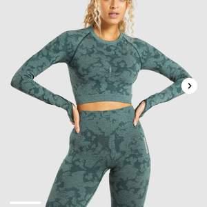 Säljer denna helt oanvända tröja då den är för liten för mig, nypris 500kr💕