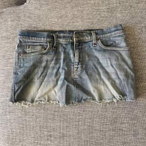 Cool jeanskjol