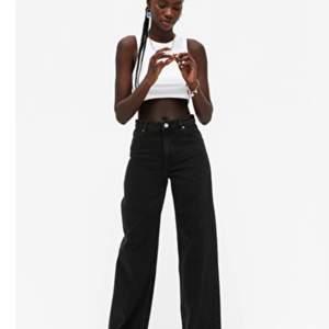 Hejj, säljer dessa monki jeansen i modellen yoko, har blivit alldeles förstora för mig så därför säljer jag dem, knappt använda i storlek 29! 200kr eller bud💛