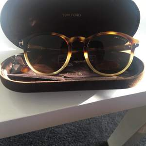 Helt nya Tom Ford solglasögon